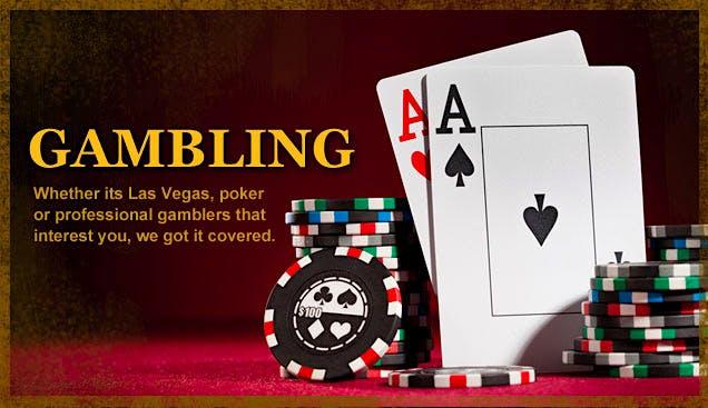 Sports stars gambling problems