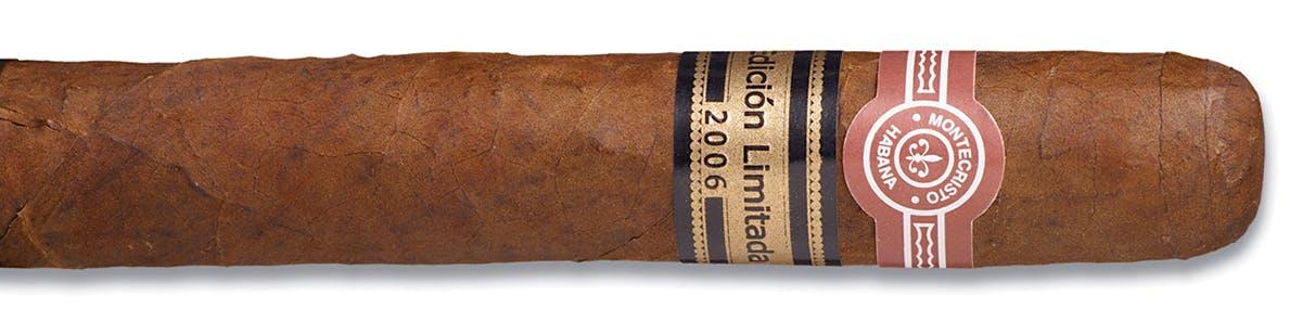Montecristo Robusto Edición Limitada 2006