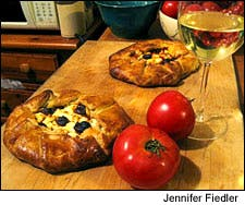 Photo of Cakebread Galette