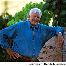 NS JessJackson042111 225 Jess Jackson The Man Behind Kendall Jackson