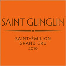St.-Glinglin label