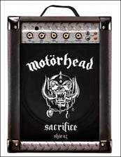 Photo courtesy of Motörhead