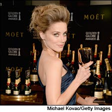 Courtesy of Getty Images and Moët & Chandon
