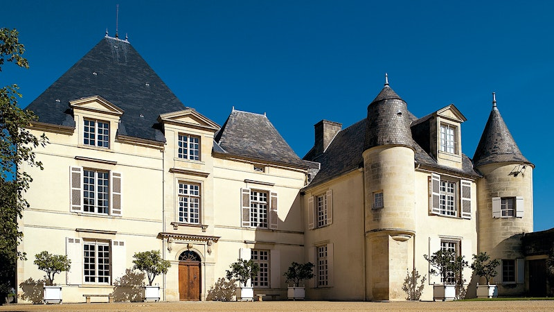 The 2014 Bordeaux Barrels Diary: Another Shining White at Haut-Brion