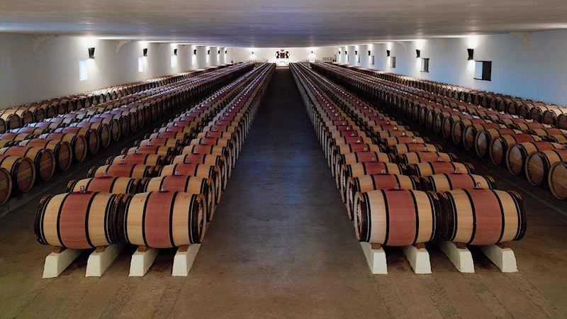 2014 Red Bordeaux by Appellation