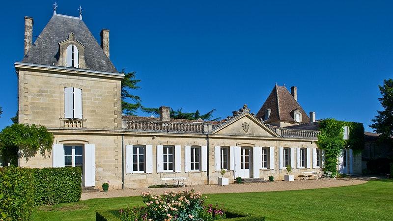The 2014 Bordeaux Barrels Diary: The Fruit and Nothing but the Fruit at Château Le Pin