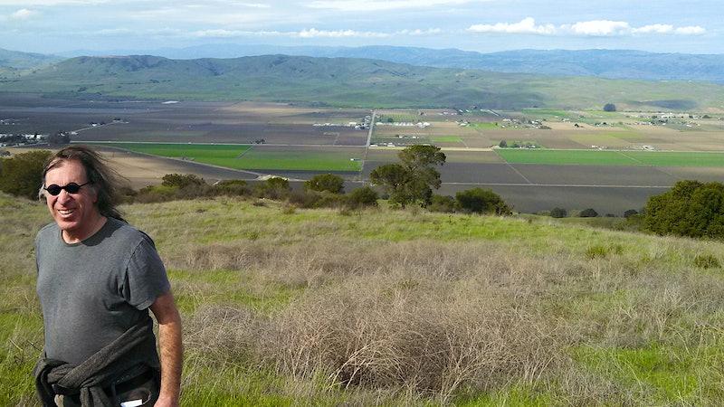 Randall Grahm Dreams of California