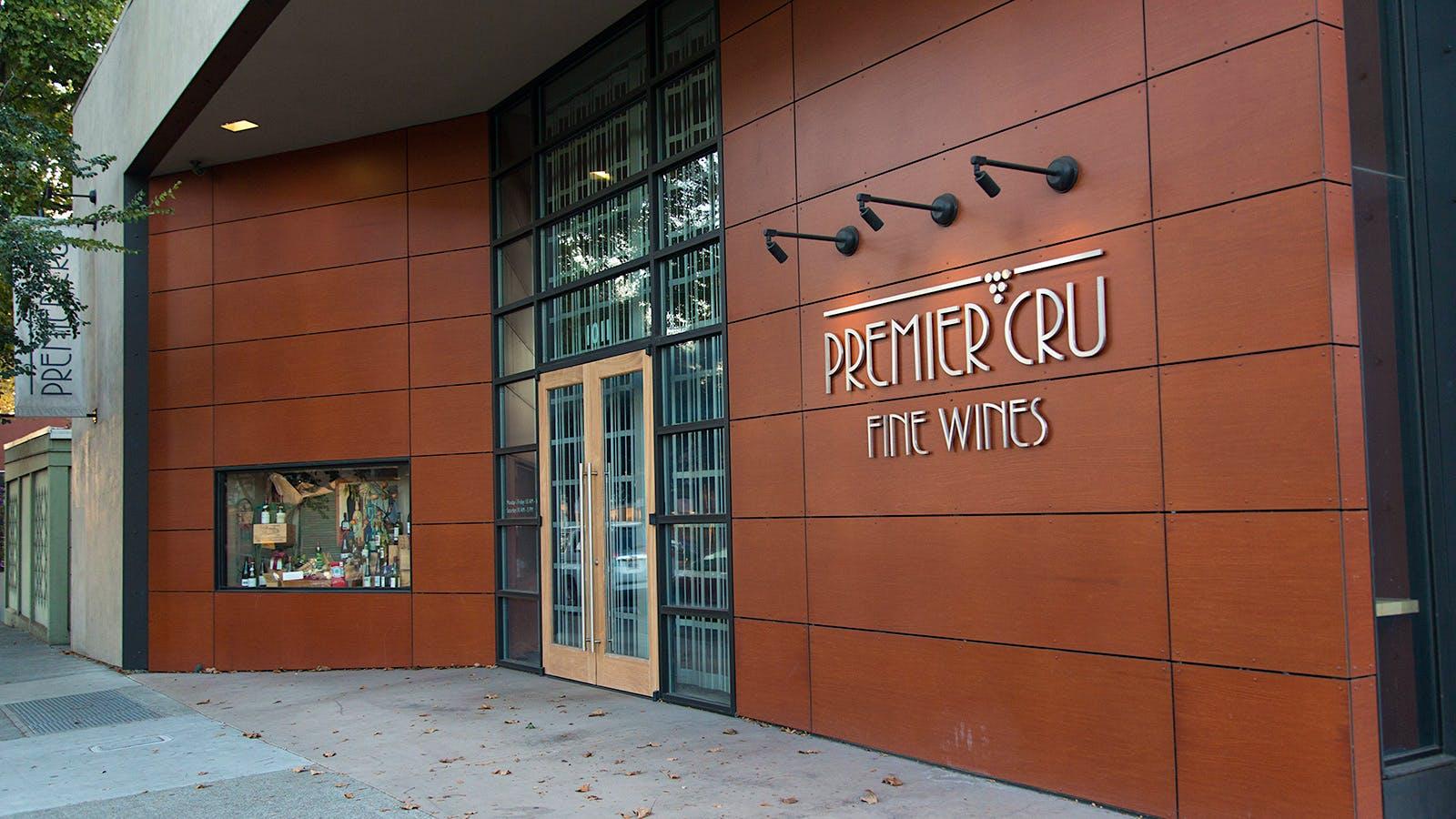 Who Owns Bankrupt Retailer Premier Cru's Wine?