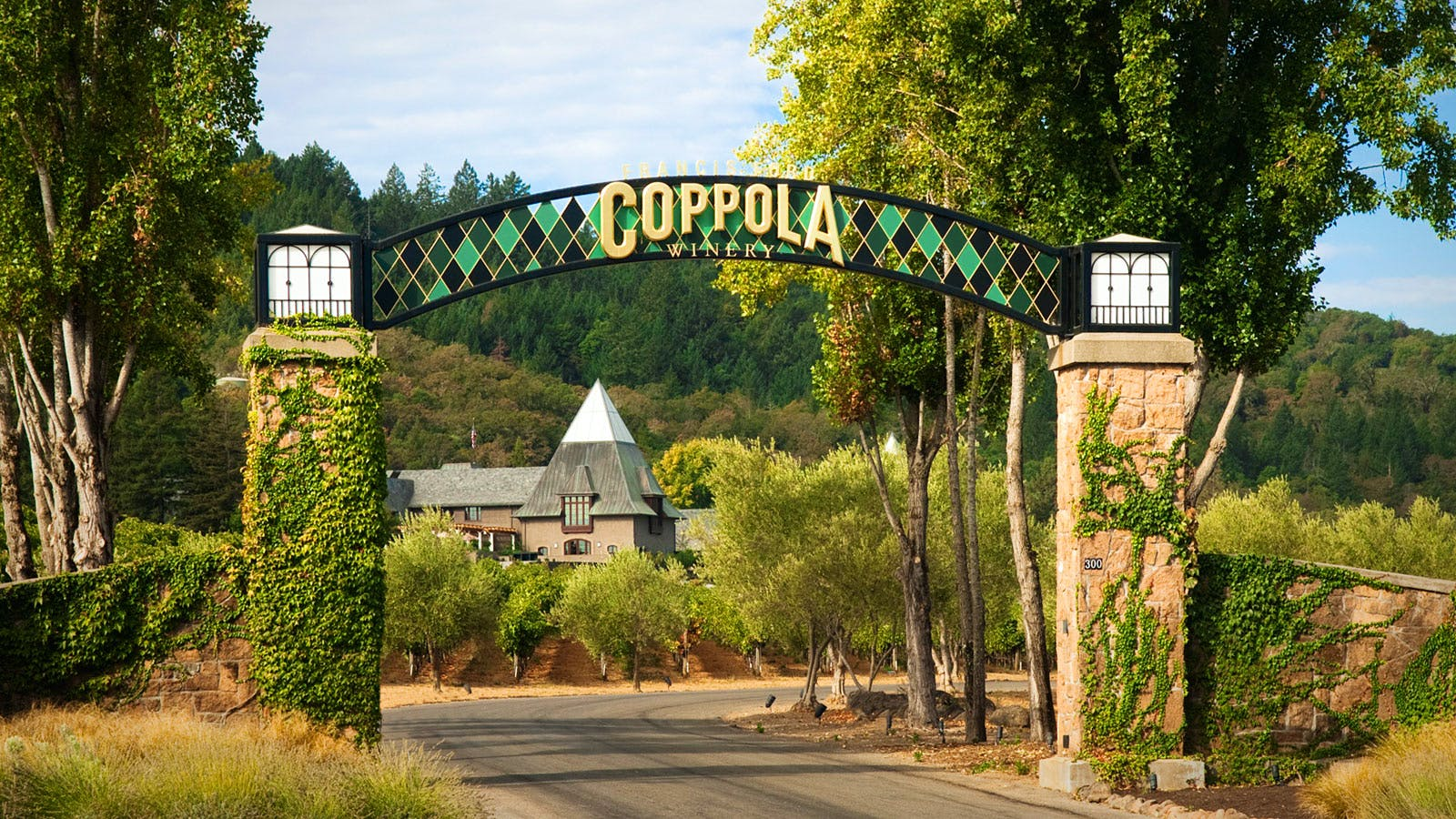 Sonoma Wine Industry Makes Big Strides in Sustainability
