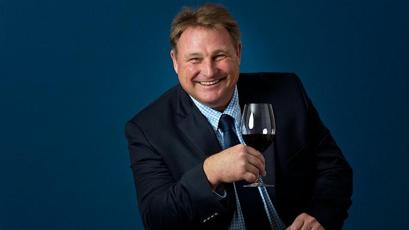 Wine Star: Jean Engelbrecht