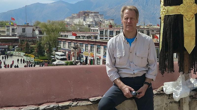 Fladgate Port's Adrian Bridge Survives Nepal Earthquake on Mt. Everest