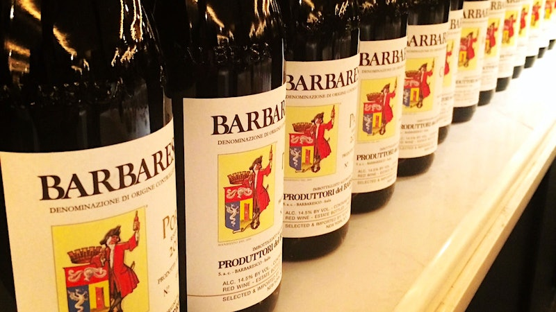 Exploring the Terroirs of Barbaresco