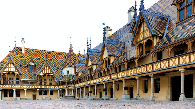 Burgundy's Hospices de Beaune Wine Auction Earns $8.9 Million