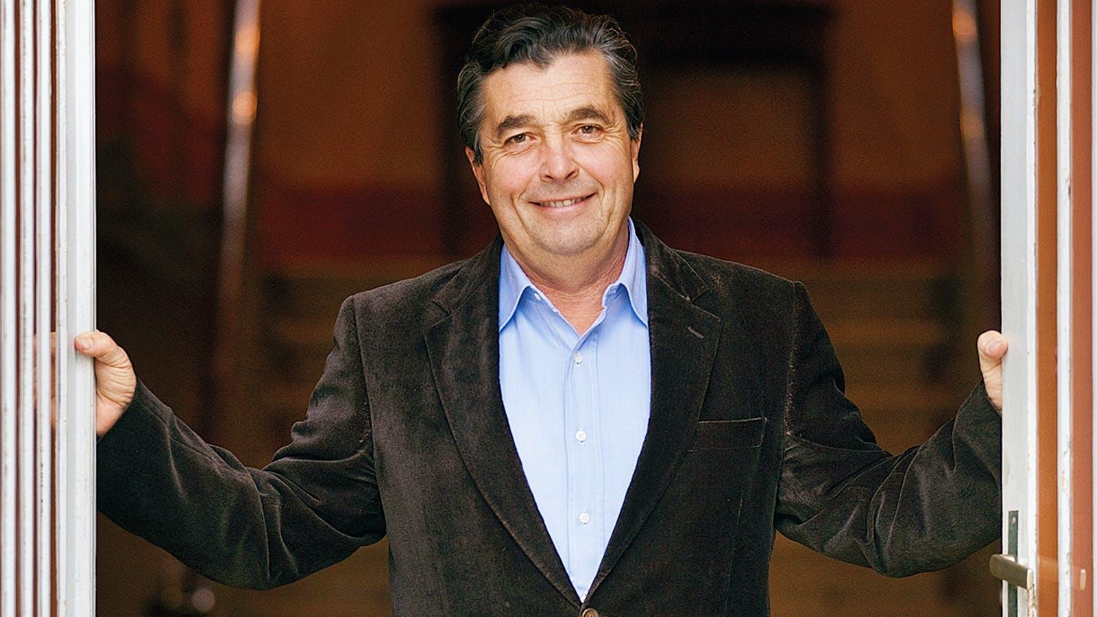 2015 Bordeaux Barrels Diary: Revisiting the Professor of Bordeaux