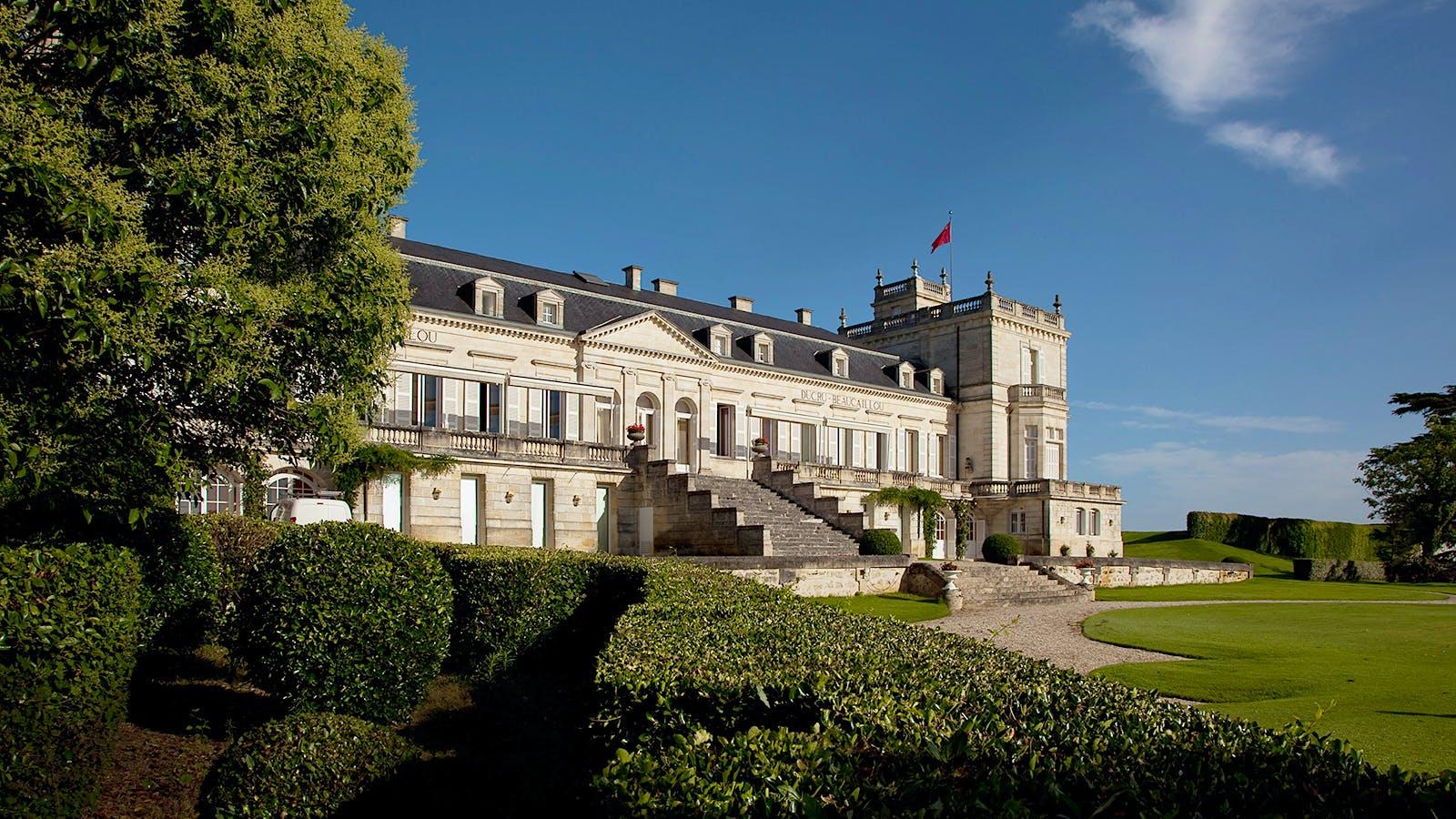 The 2018 Bordeaux Barrels Diary: A St.-Julien Quartet
