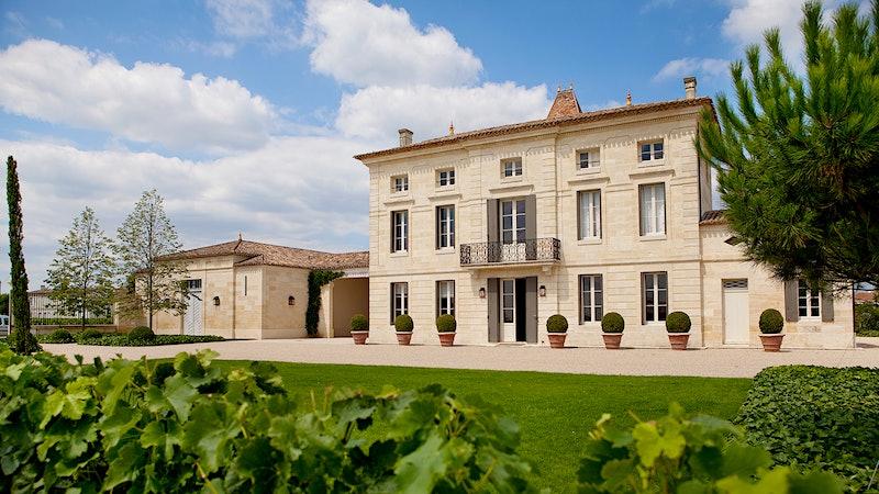 2015 Bordeaux Barrels Diary: Right Bank Ringleader
