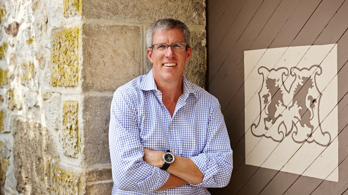 Wine Executive Charles Banks Pleads Guilty to Fraud