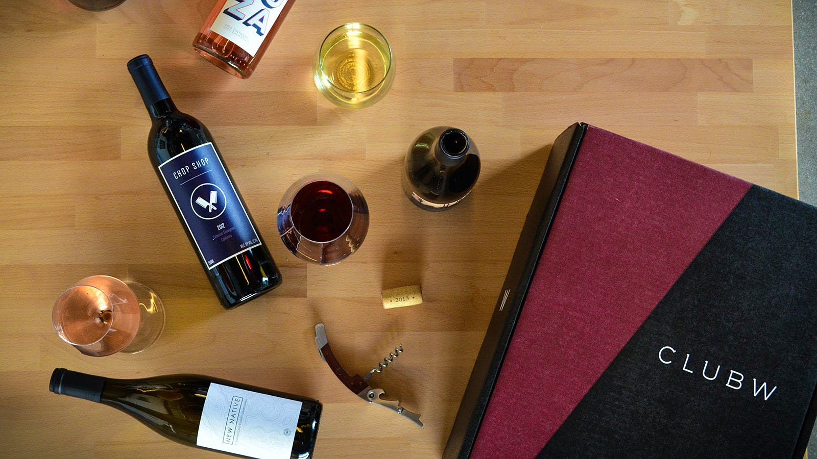 The Wine Club Revolution