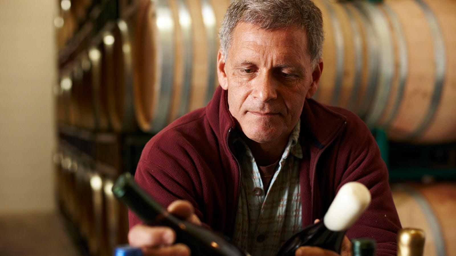 Santa Barbara County's Jaffurs Winery Purchased by Daniel Green