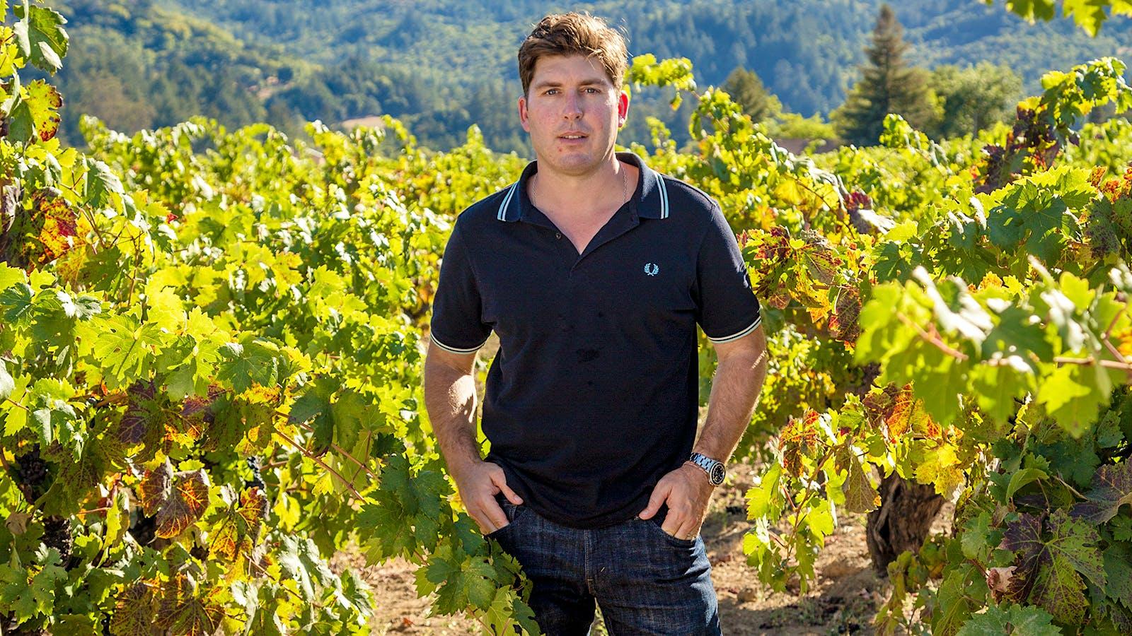 Exclusive: E. & J. Gallo Purchases Wine Brand Orin Swift Cellars