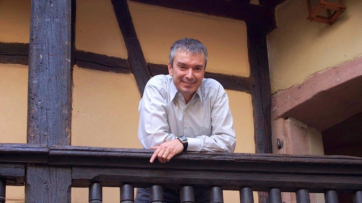 Etienne Hugel, Dynamic Champion of Alsatian Wine, Dies at 57