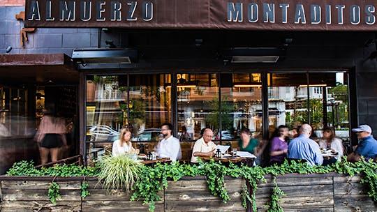 Restaurants Offering The Finest Spanish Wines Wine Spectator