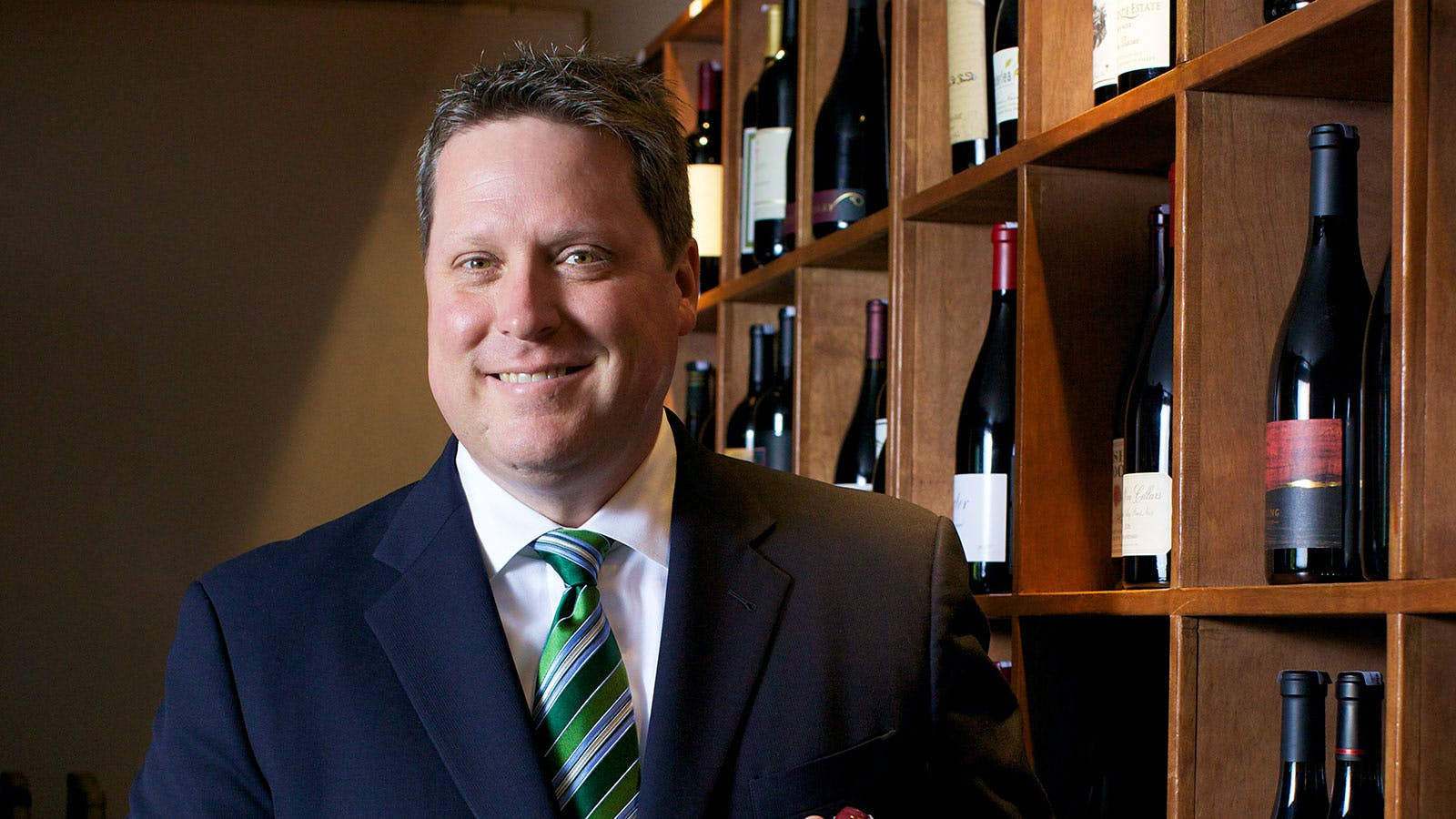 Sommelier Talk: Andrew Green Creates Bay-Area Master Lists