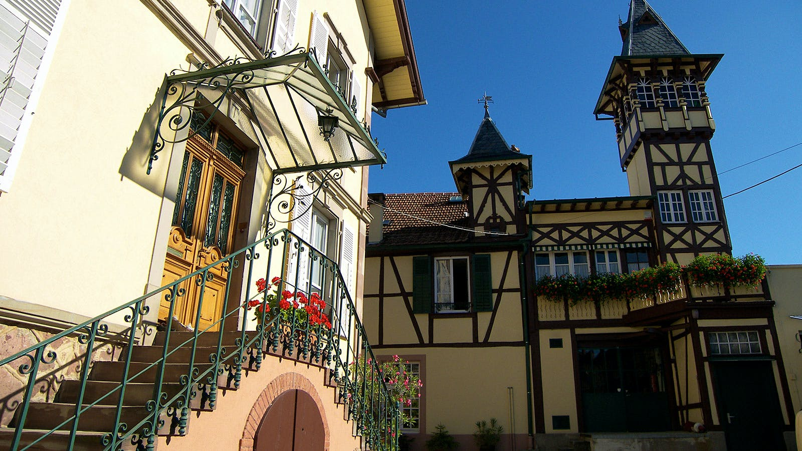 28 Versatile Alsace Whites