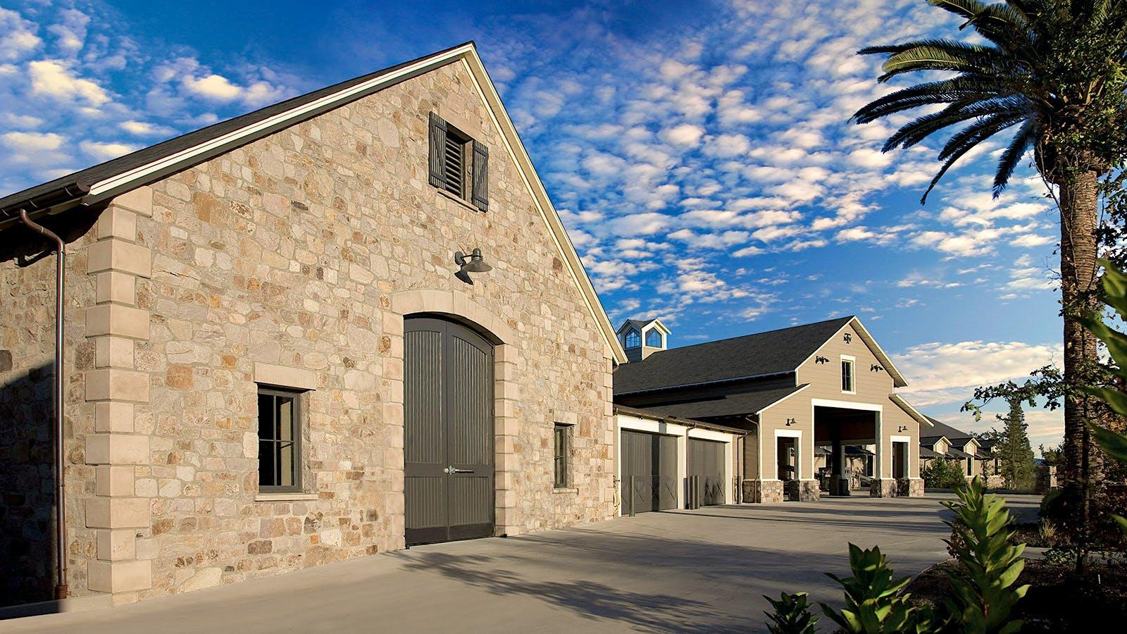 10 Cabernet Sauvignons Pit Napa Vs. Sonoma