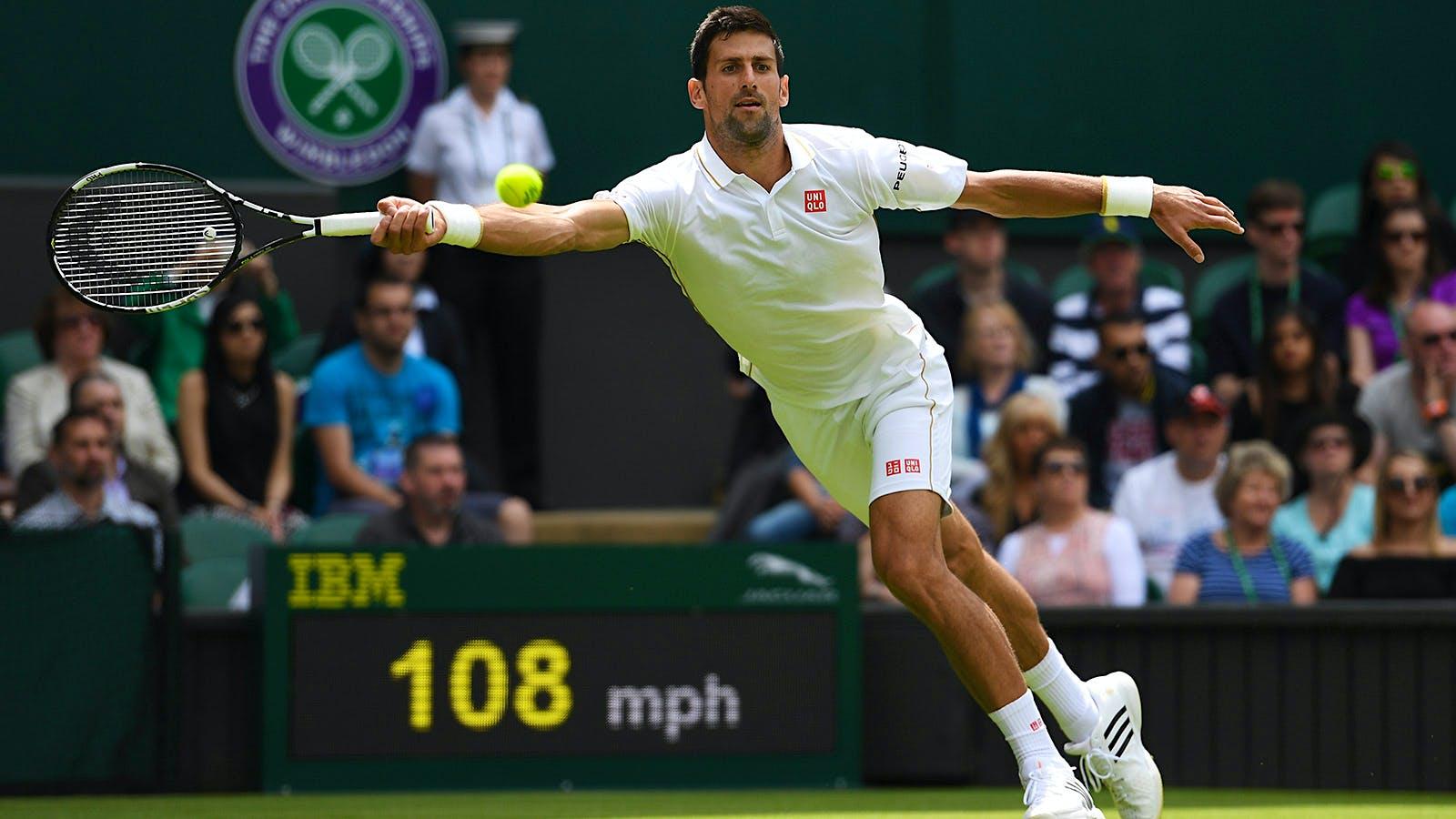 Unfiltered Novak Djokovic Plans A Winery In Serbia Wine Spectator