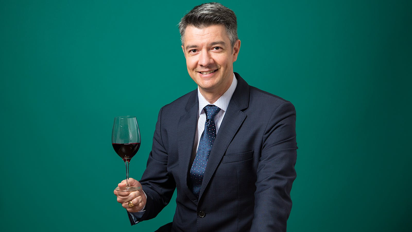 Wine Star: Philippe Guigal