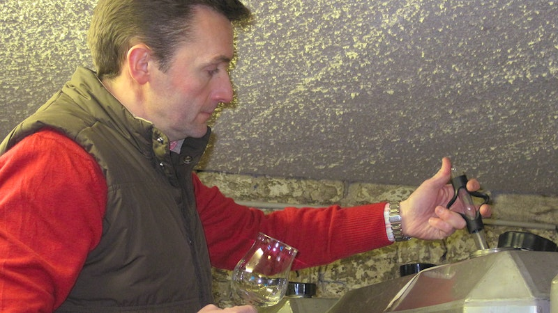 Purity and Finesse at Domaine Leflaive