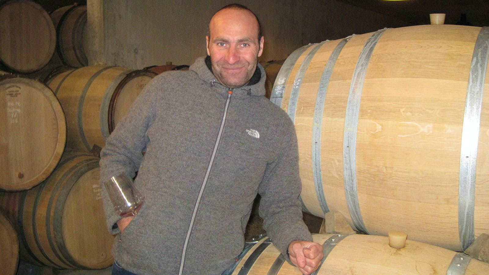 Brilliant Chardonnays from Pierre-Yves Colin-Morey