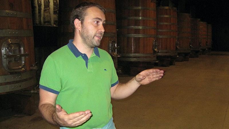 Roagna: The Essence of Nebbiolo