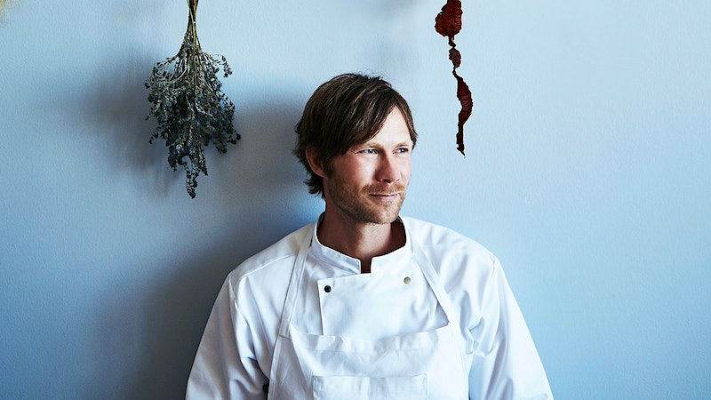 Chef Talk: A World Champ on the