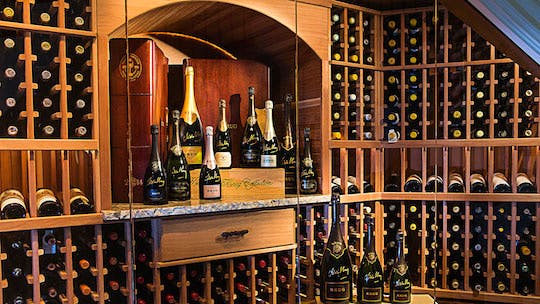 THE INSTANT-GRATIFICATION CELLAR & How to Start a Wine Cellar: Buying Strategies | How To | Learn Wine ...