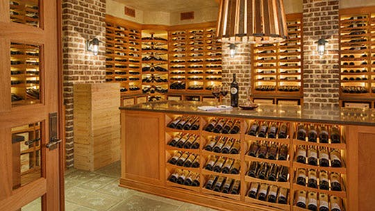How to start a wine cellar buying strategies how to for Cost to build a wine cellar