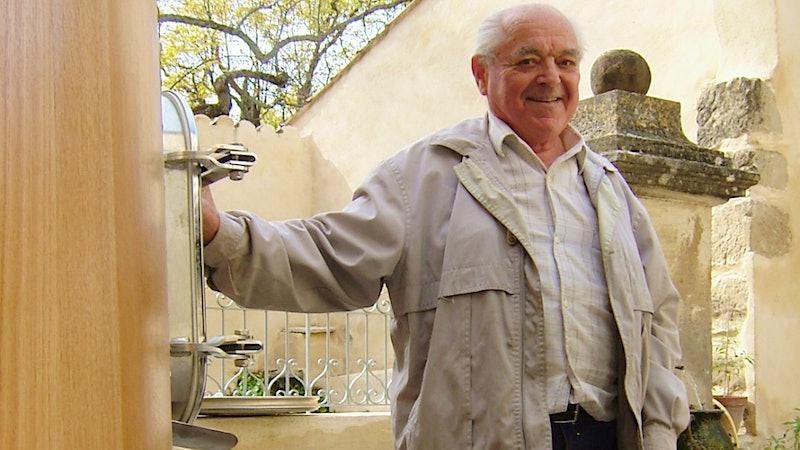 The Legacy of Gigondas Pioneer Henri-Louis Barruol
