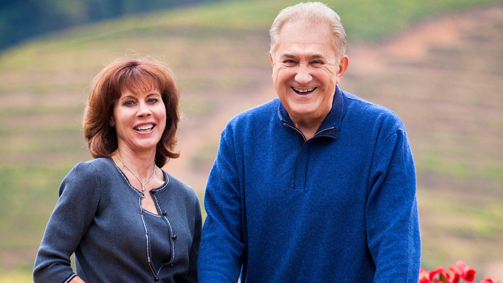 Donald Carano, Founder of Sonoma's Ferrari-Carano, Dies at 85