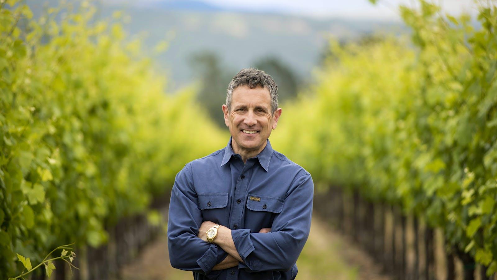St. Francis Winery President Chris Silva Dies at 52