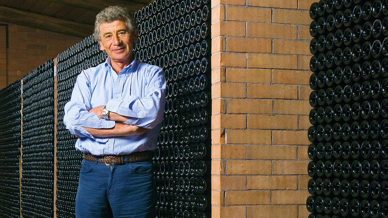 Domenico Clerico, Renowned Barolo Winemaker, Dies at 67
