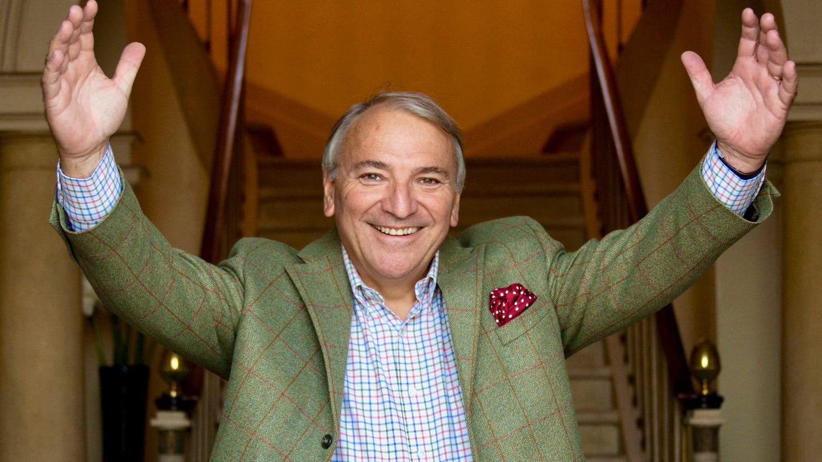 Bordeaux Vintner and Leader Patrick Maroteaux Dies at 67