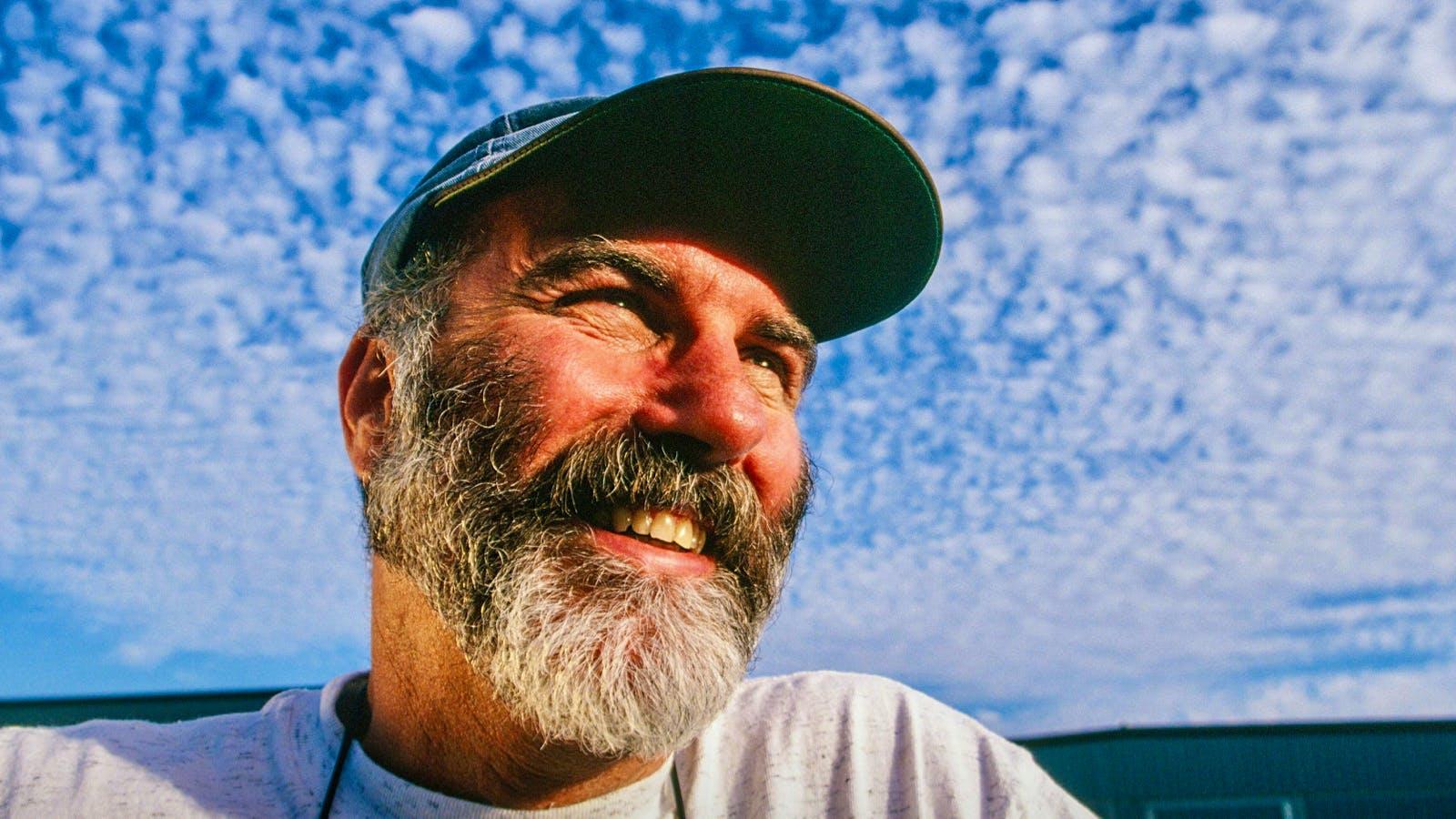 Longtime Fetzer Winemaker Dennis Martin Dies at 69