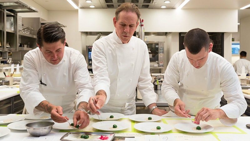 Star Chefs Rally to Benefit California Wildfire Relief Efforts
