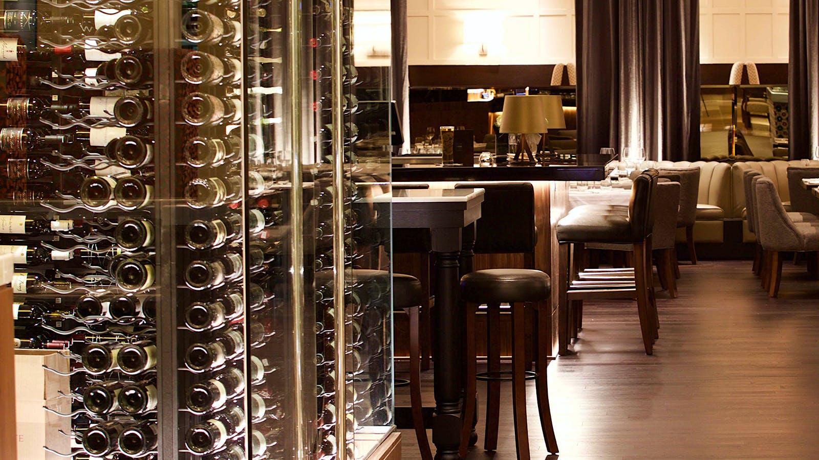 Wine Spectator Unveils 2017 Restaurant Award Winners