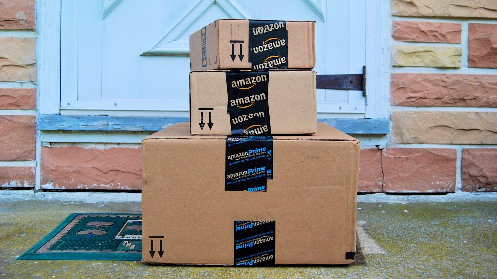 Amazon Halts Online Wine Sales