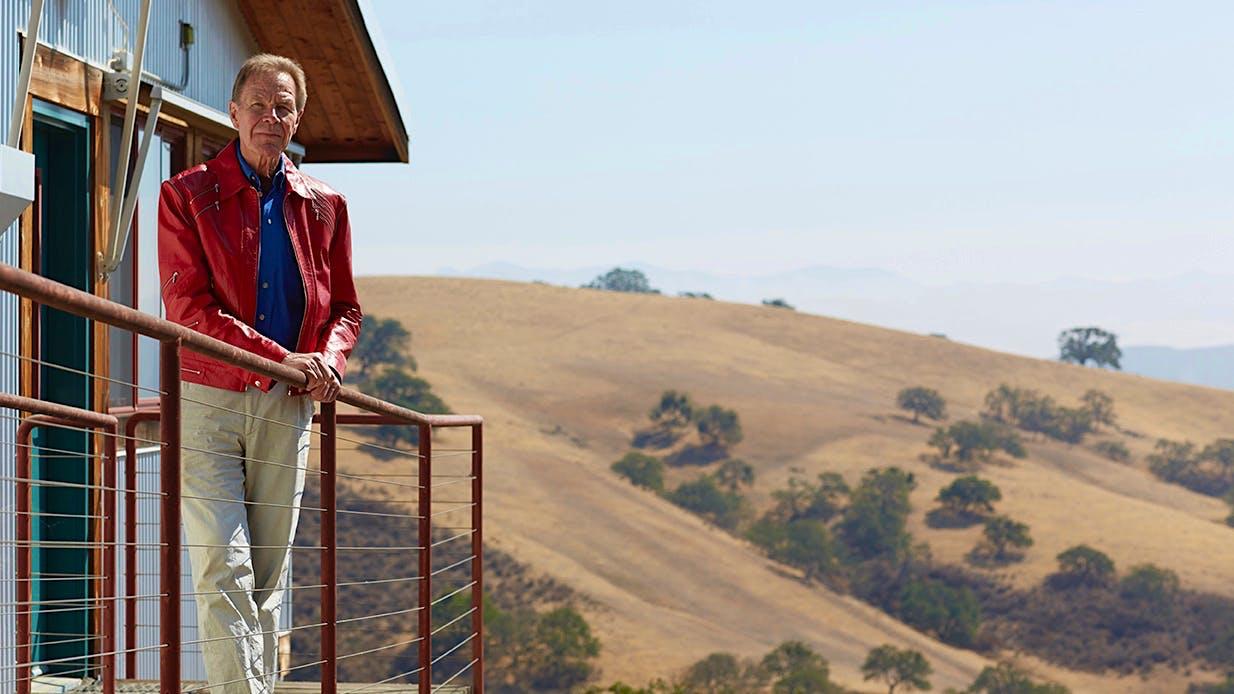 Duckhorn Buys Central Coast Pinot Noir Pioneer Calera