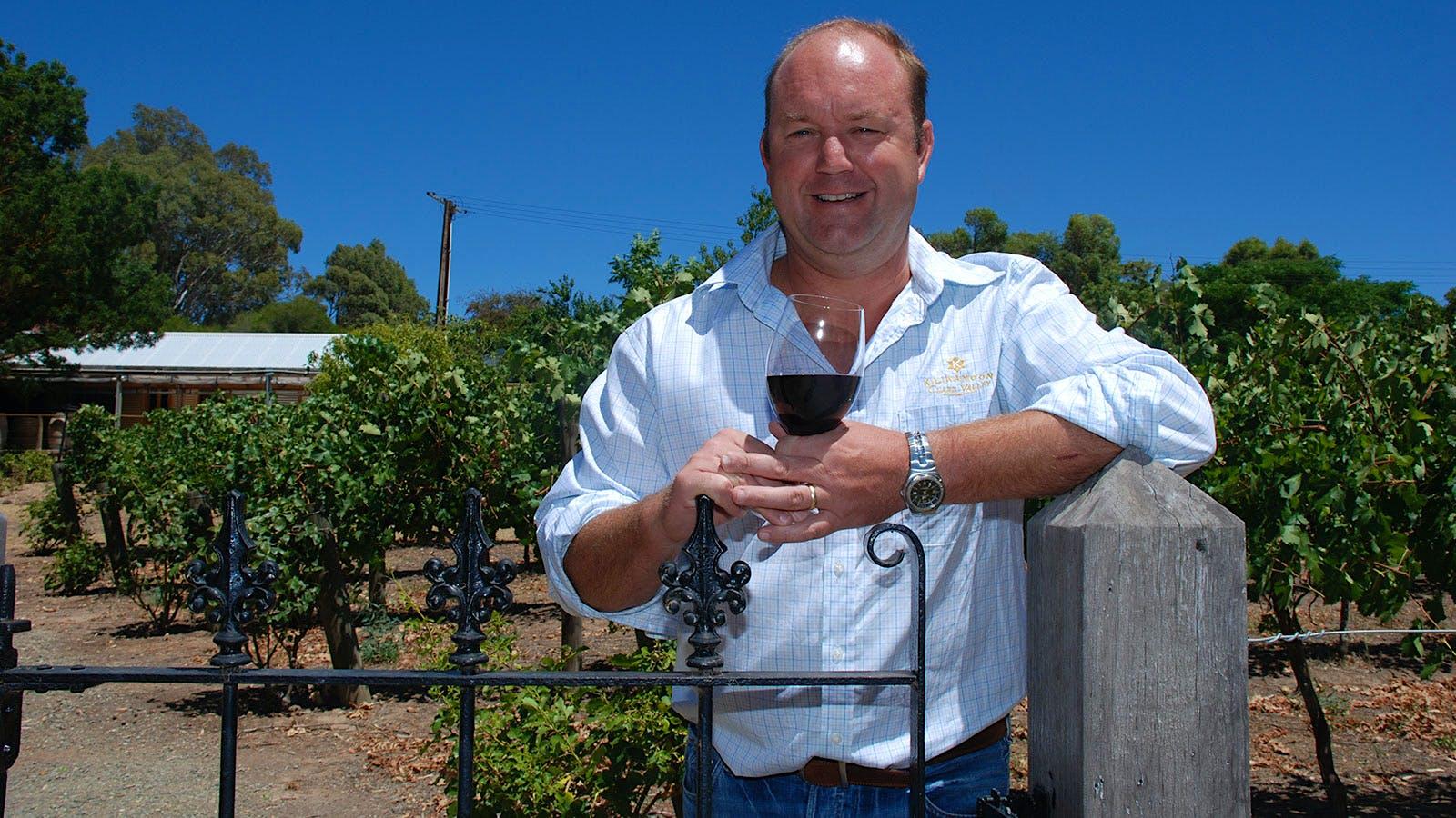 Chinese Wine Titan Changyu Buys Majority Share of Australia's Kilikanoon