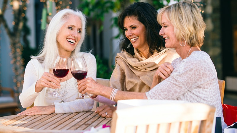 Red Wine Consumption Could Fight Dementia