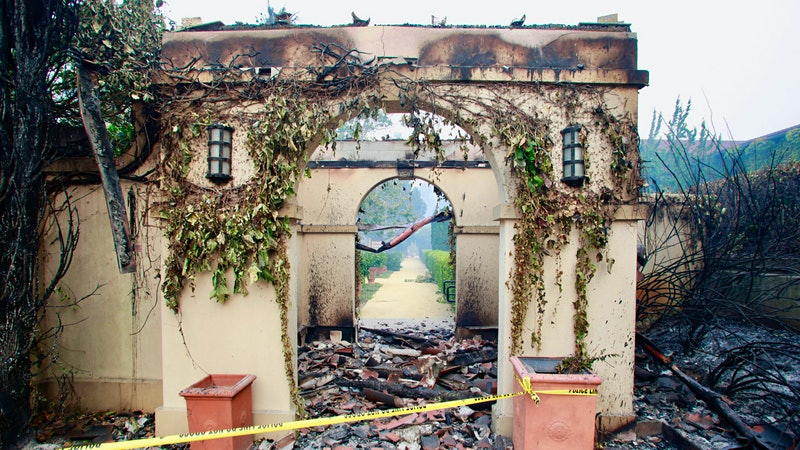 Oct. 20, 3:30 p.m. PST: California Fires—Damage Updates from Wineries